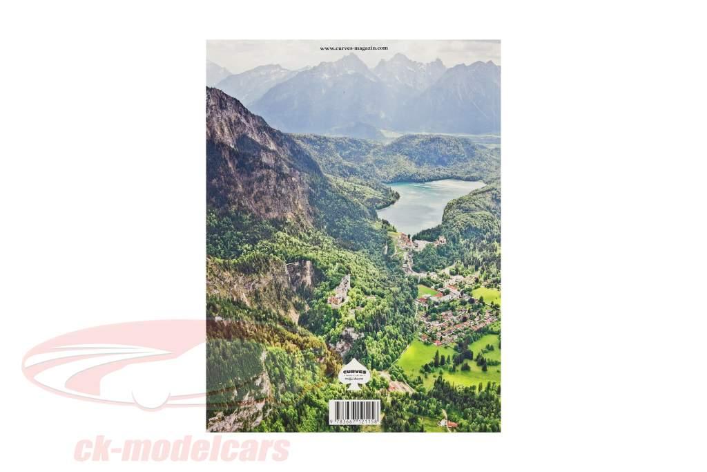 Libro: CURVES Germania / Germania a partire dal Stefan Bogner