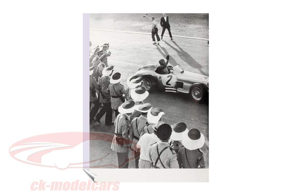 Bestil: Juan Manuel Fangio ved Günther Molter