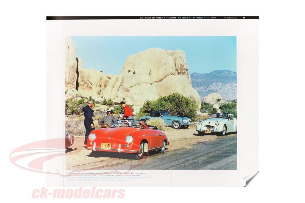 Libro: Porsche Carrera desde Steve Heinrichs , Rolf Sprenger