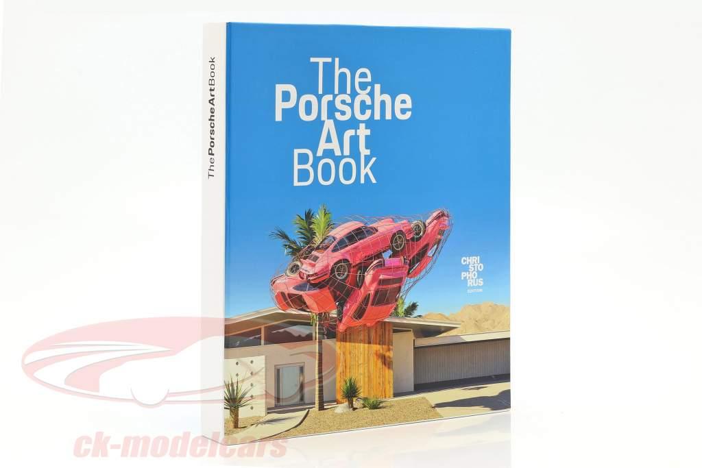 Bestil: The Porsche Art Book Christophorus Edition fra Edwin Baaske