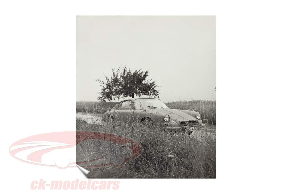 Book: Porsche 901 - The root one Legend by Jürgen Lewandowski