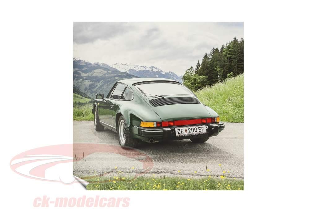 Libro: 911 Amor 50 Años Porsche 911 desde Edwin Baaske