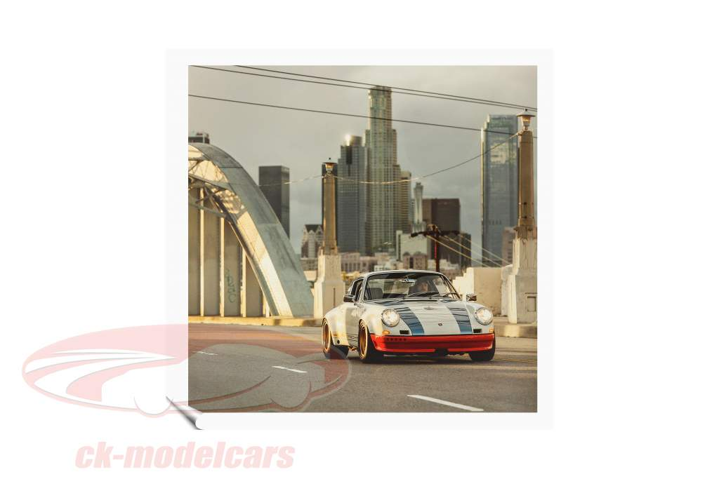 Book: 911 Love 50 Years Porsche 911 by Edwin Baaske