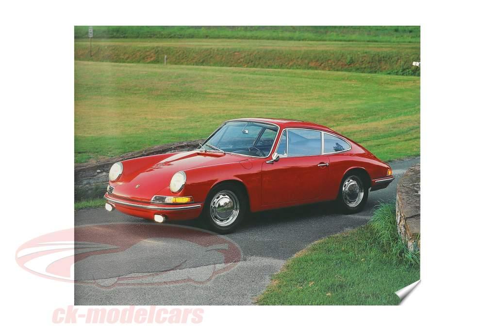 Livre: Porsche air conditionné de Dennis Adler