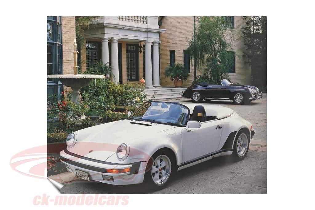 Livro: Porsche refrigerado a ar a partir de Dennis Adler