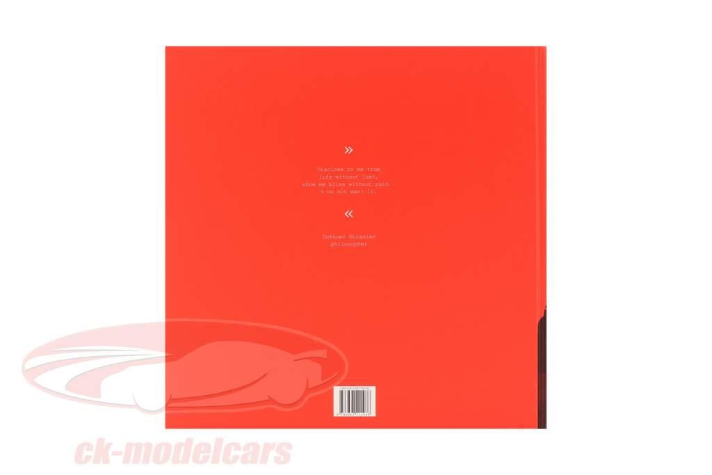 Book: Porsche Works team by Frank Kayser (English)