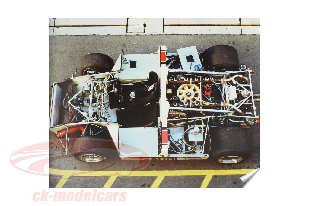 Livre: Porsche 917 - archiver et Catalogue raisonné 1968-1975 de Walter Näher