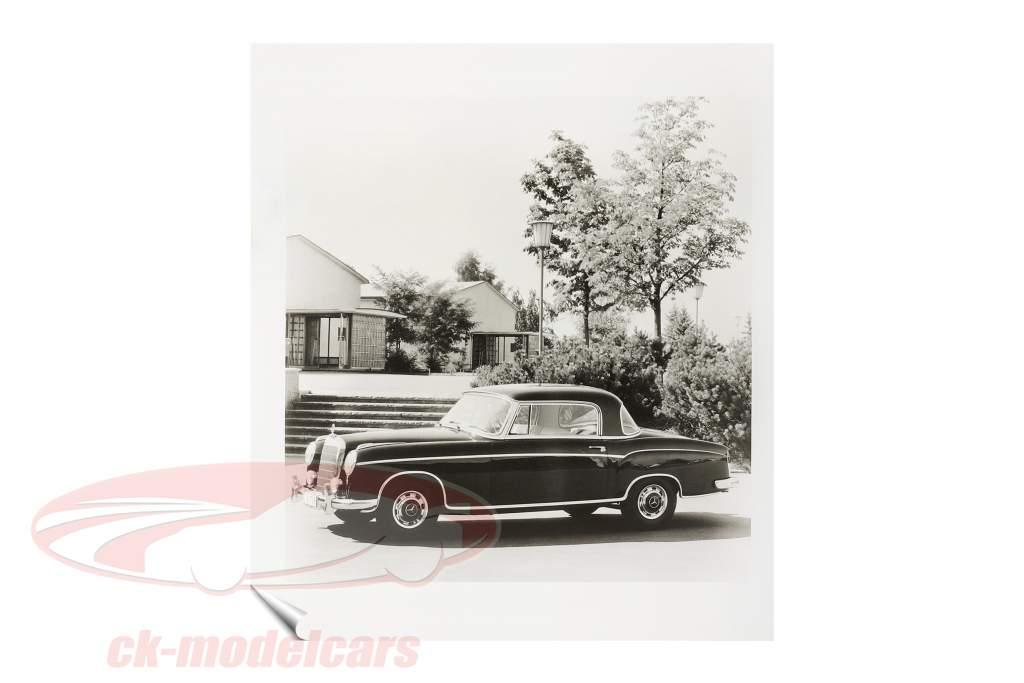 Buch: Mercedes-Benz 180 / 190 / 219 / 220a - Auf Qualität ist Verlass