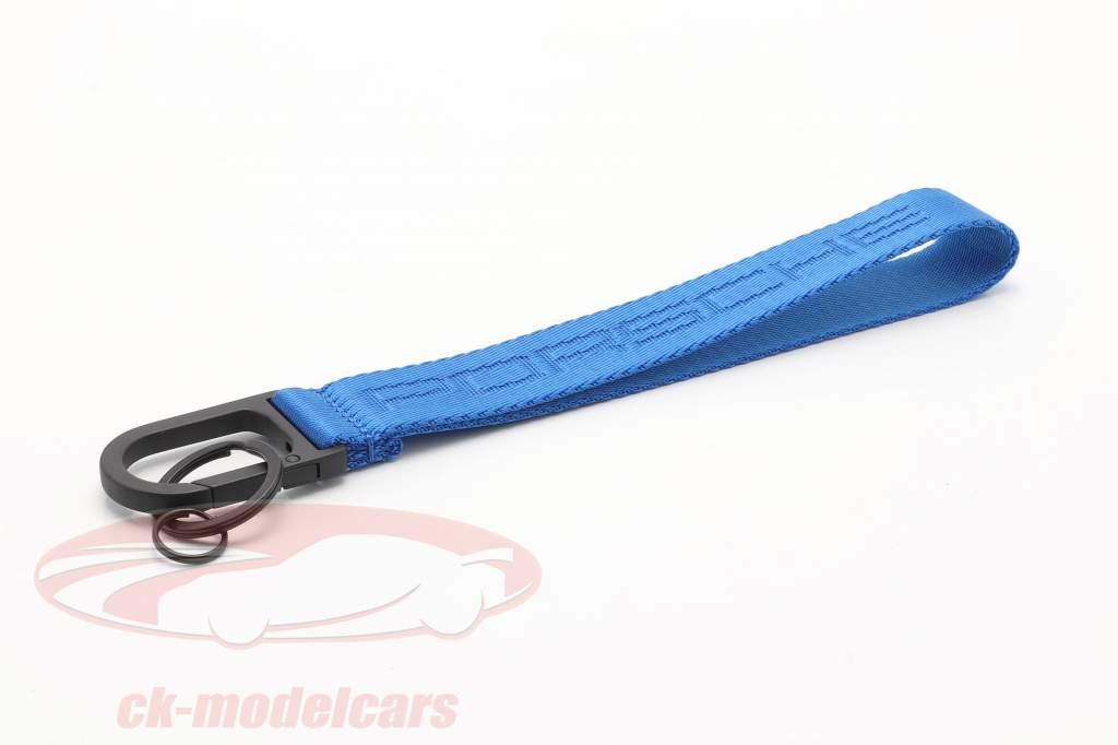 Cordão Porsche 911 (992) GT3 azul