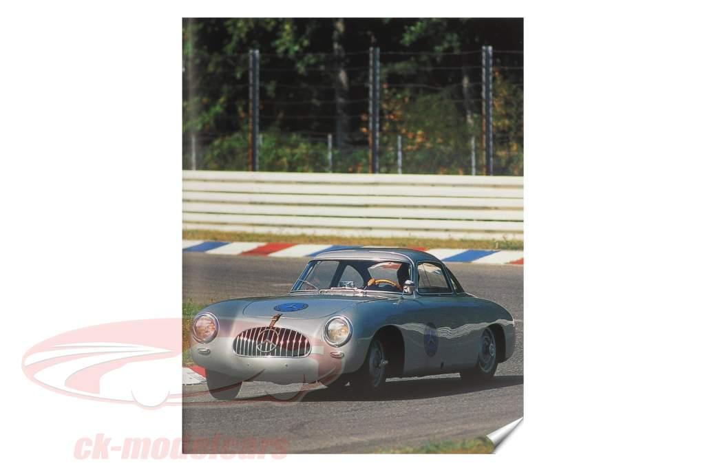 Bog: Mercedes-Benz Racing og Sportsvogn siden 1894 af Günter Engelen