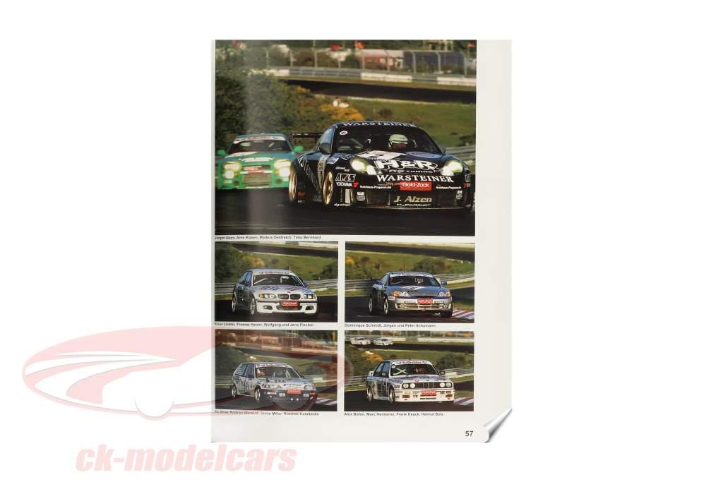 Libro: 24 Stunden Nürburgring Nordschleife 2002 desde Ulrich Upietz