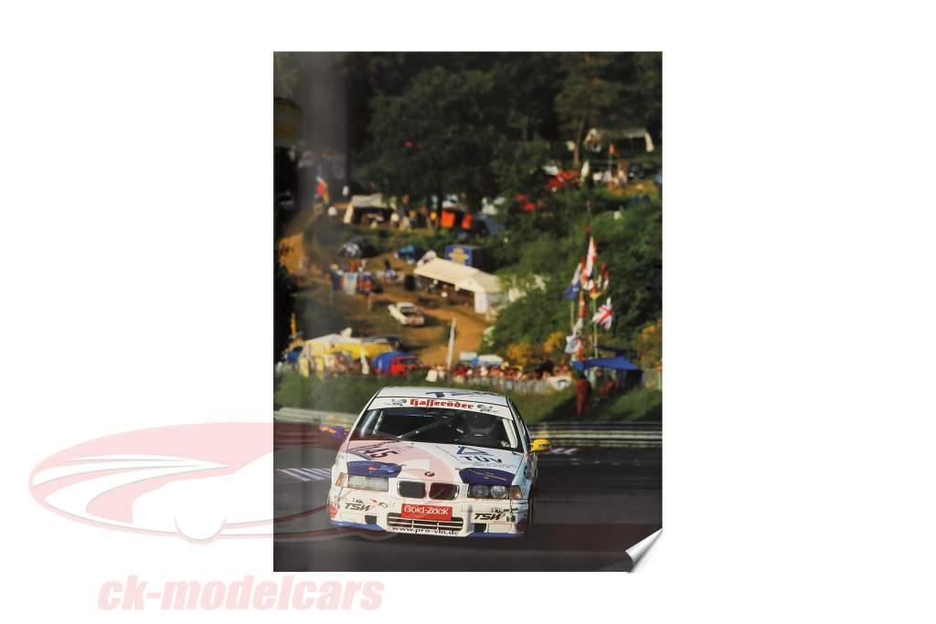 Livre: 24 Stunden Nürburgring Nordschleife 2002 de Ulrich Upietz