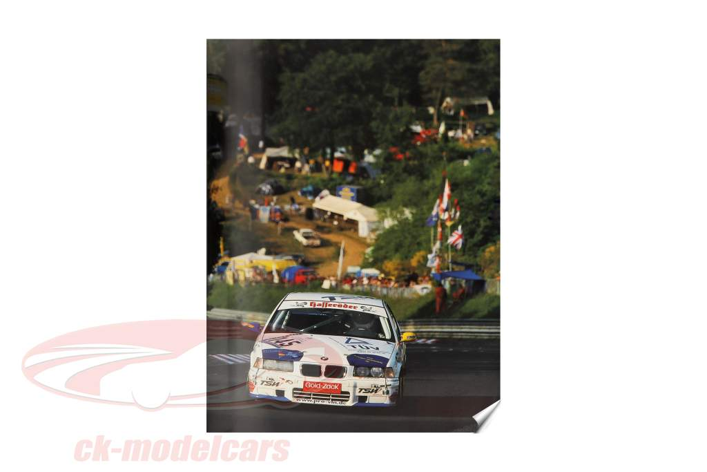 Livro: 24 Stunden Nürburgring Nordschleife 2002 a partir de Ulrich Upietz
