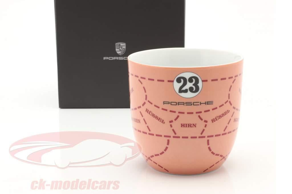 taza Porsche 917/20 Pink Pig #23