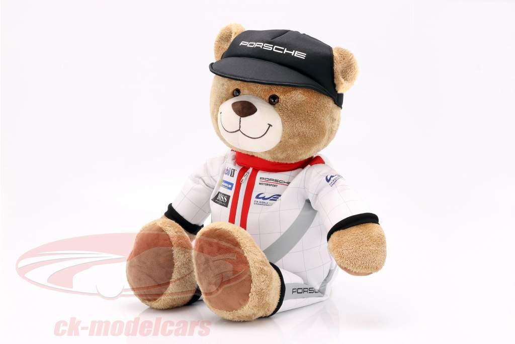 Porsche Urso de pelúcia / urso Teddy 75 cm