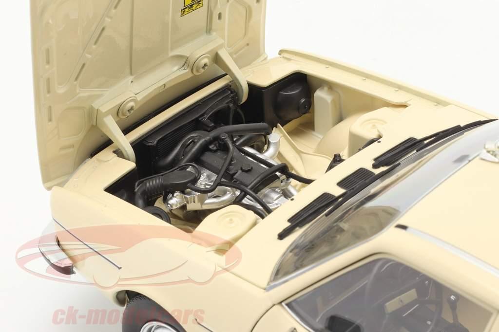 Renault 20 TS Année de construction 1978 beige 1:18 Norev