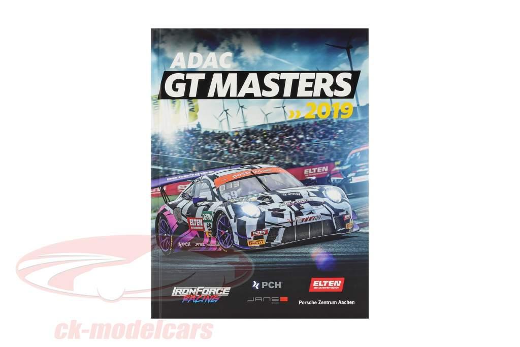 本: ADAC GT Masters 2019 Iron Force Edition