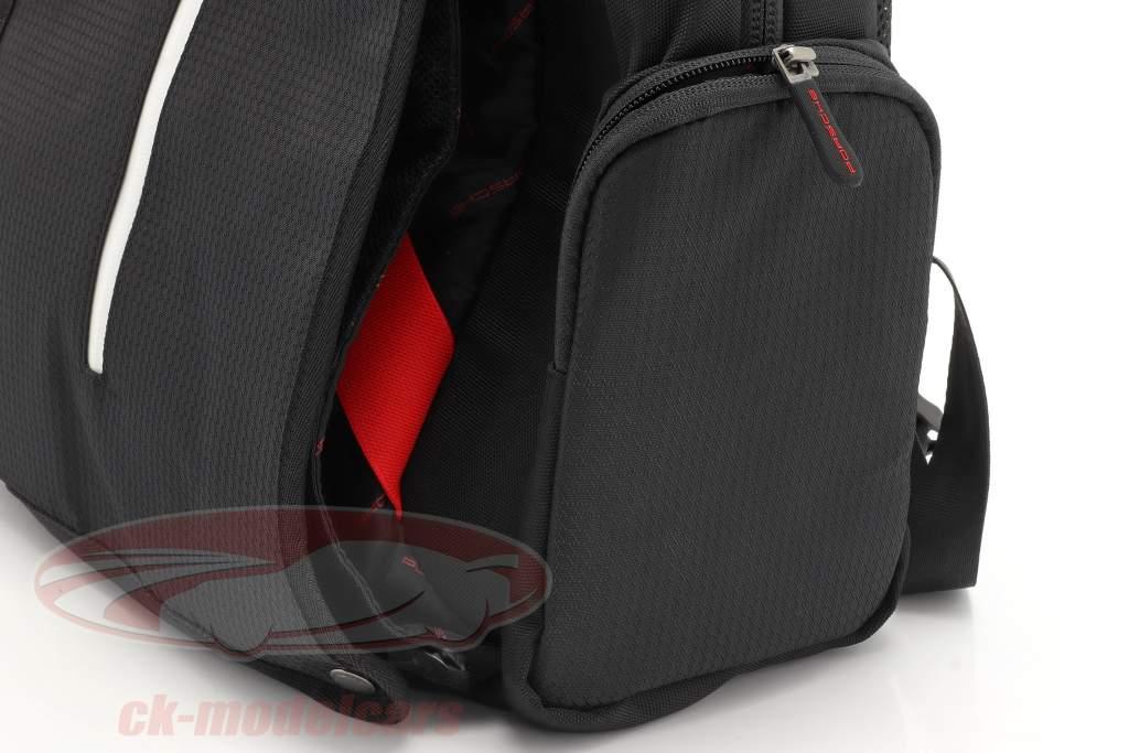 sac à dos Porsche Motorsport Collection noir