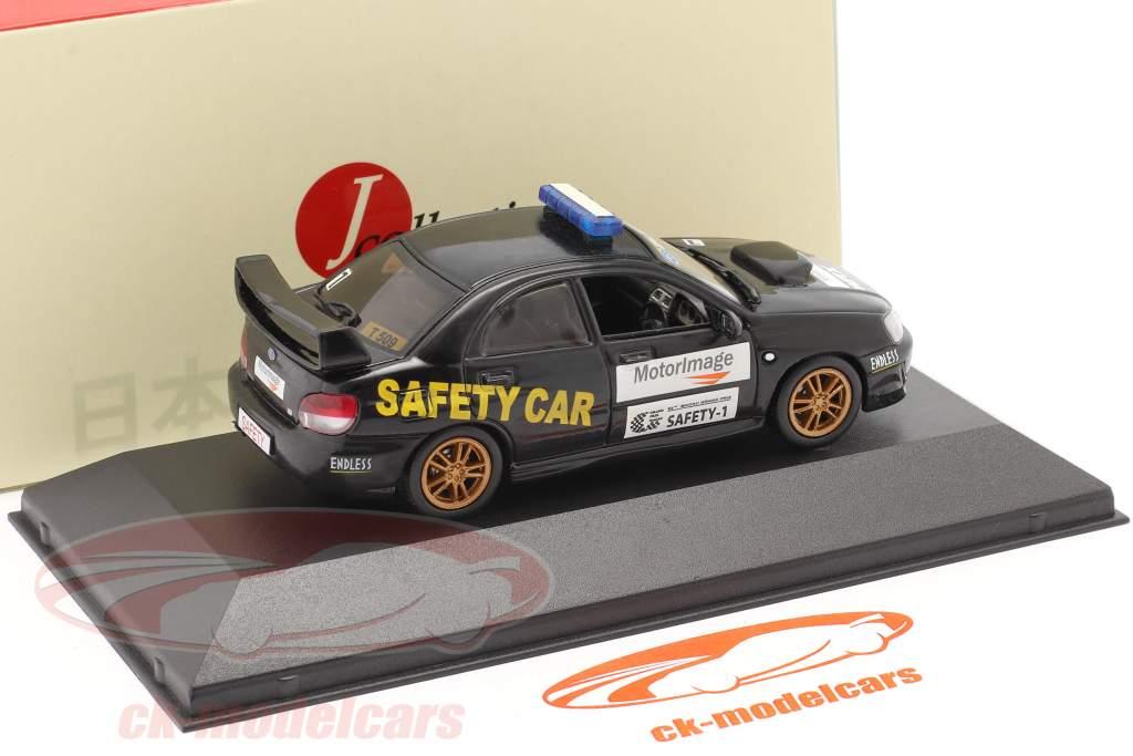 Subaru Impreza WRX STI Safety Car Macau GP 2006 1:43 JCollection