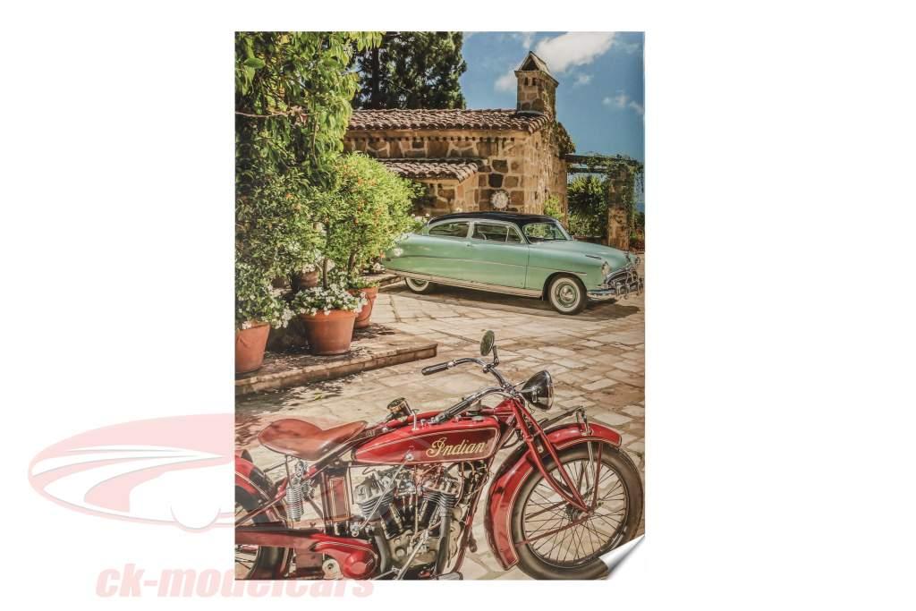 Livre: Steve McQueen - Ses Motocyclettes, ses les courses