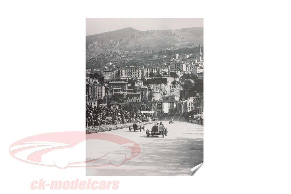 Livre: Légendes du moteur: Monaco Grand Prix / par Stuart Codling