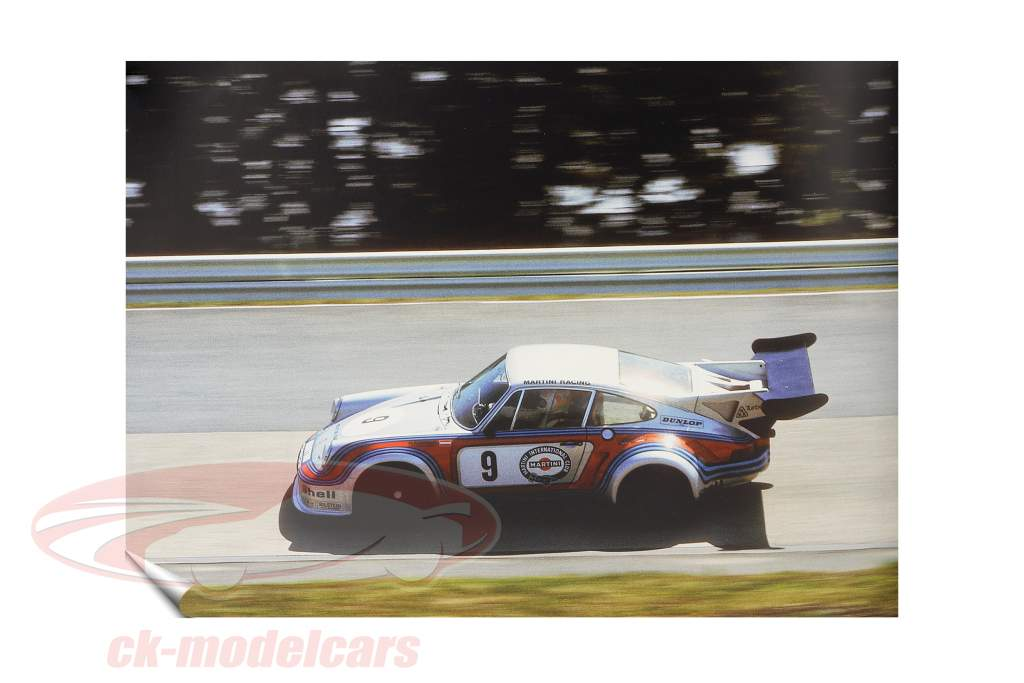 本: Colours of Speed - Porsche 917 / Edition Porsche Museum