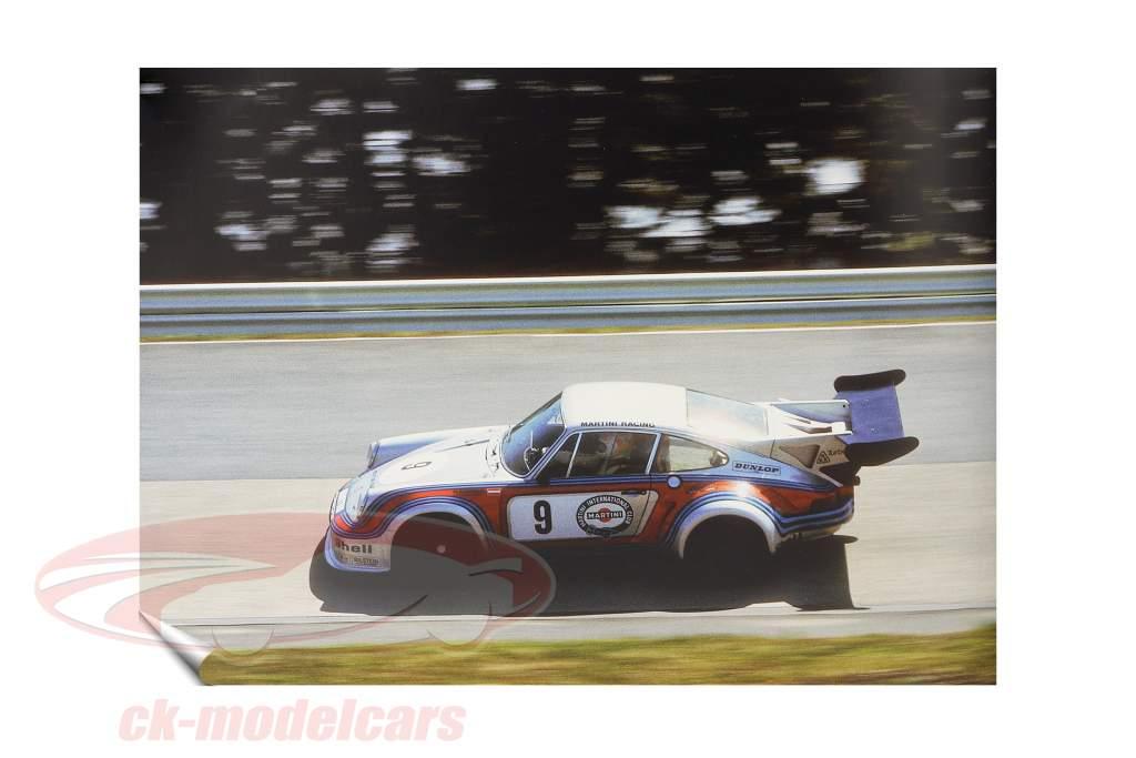 Livro: Colours of Speed - Porsche 917 / Edition Porsche Museum