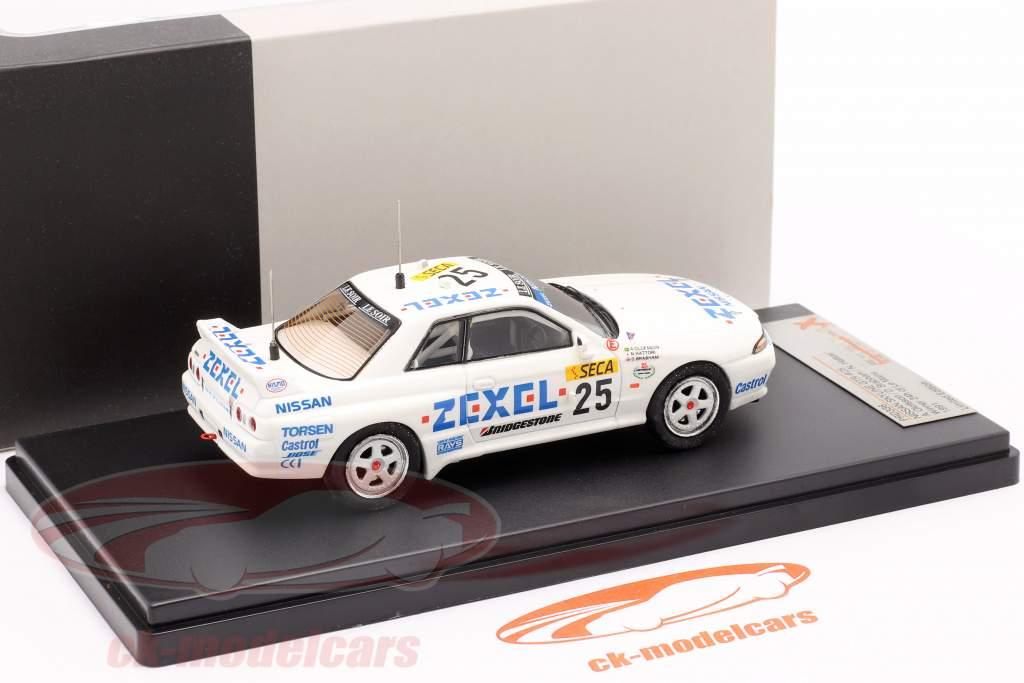 Nissan Skyline GTR #25 Ganador 24h Spa 1991 1:43 Premium X