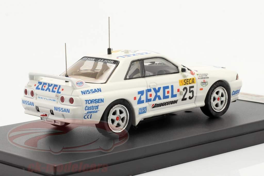 Nissan Skyline GTR #25 Vincitore 24h Spa 1991 1:43 Premium X