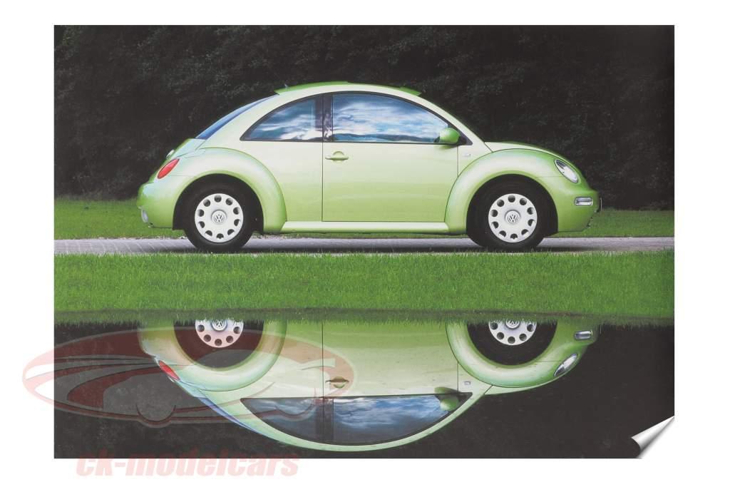 Buch: Käfer & Co. - Die Geschichte der unsterblichen VW-Legenden