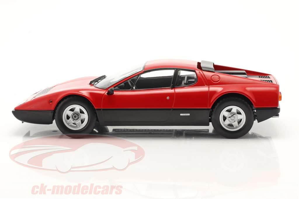 Ferrari 365 GT4 BB Ano de construção 1973 vermelho 1:18 KK-Scale