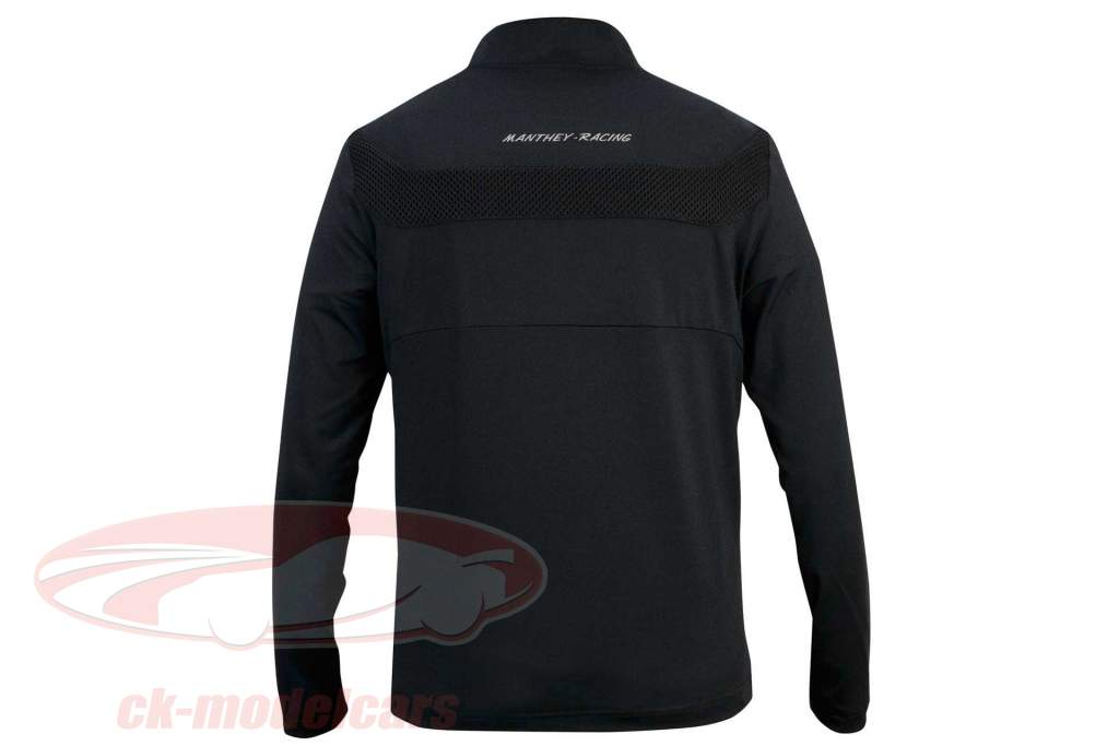Manthey Racing Midlayer Shirt Heritage noir