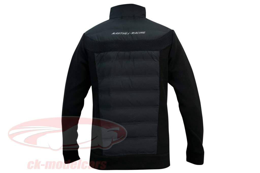 Manthey Racing Hybrid Jacket Heritage black