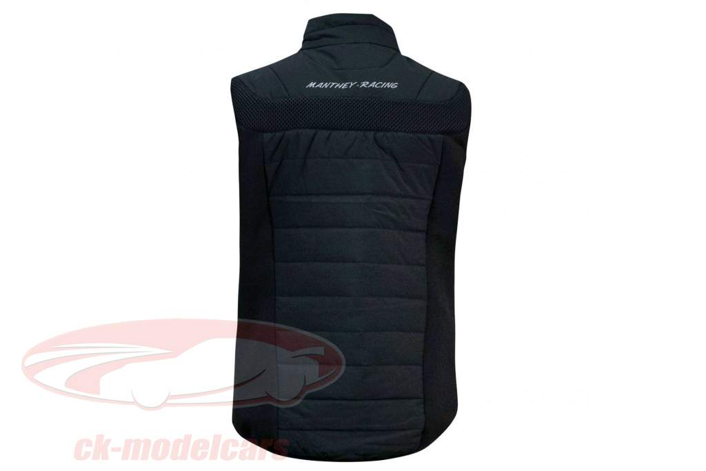 Manthey Racing chaleco Heritage negro