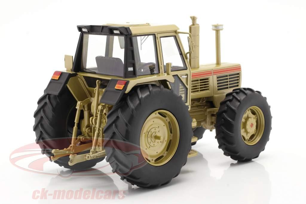 Same Hercules 160 tractor goud 1:32 Schuco