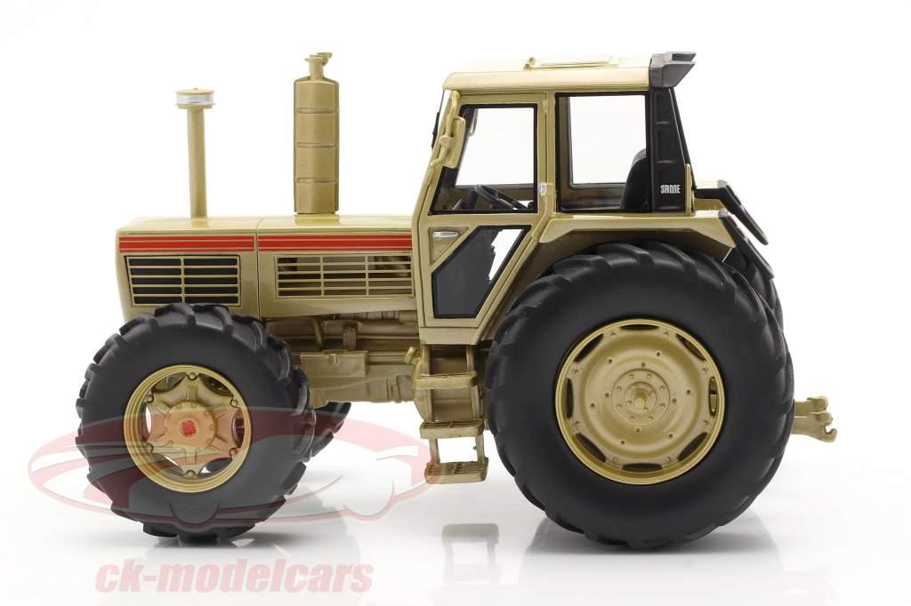 Same Hercules 160 tractor oro 1:32 Schuco