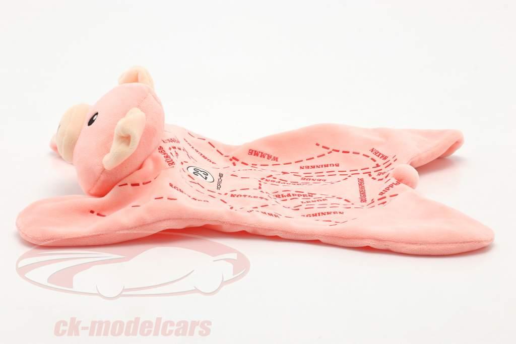 Knuffelen Kleding Porsche 917/20 Pink Pig #23