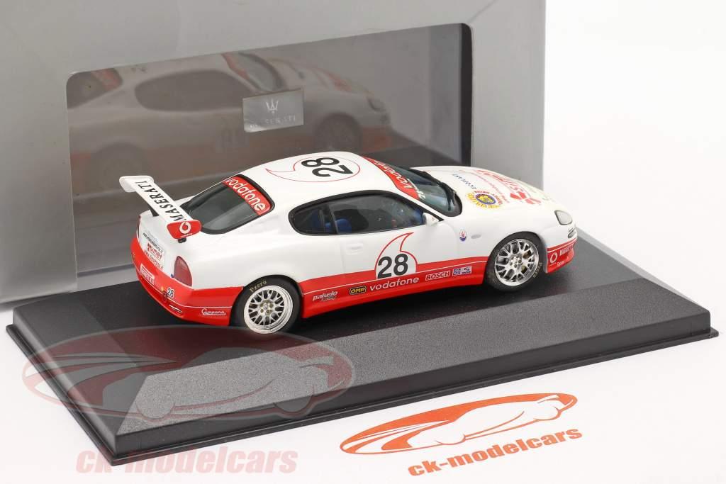 Maserati Trofeo #28 Smurra 1:43 Ixo