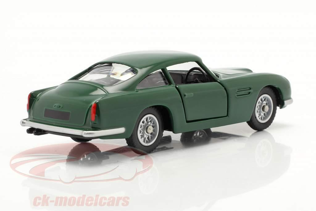 Aston Martin DB5 Vantage racing grün 1:43 Solido