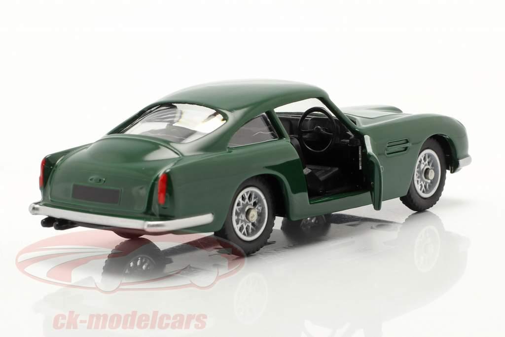 Aston Martin DB5 Vantage courses vert 1:43 Solido