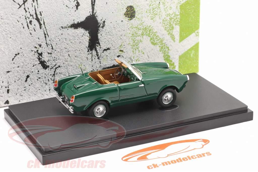 Citeria Año de construcción 1958 verde oscuro 1:43 AutoCult