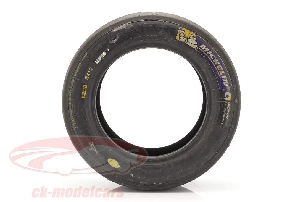 original Michelin Neumáticos de carreras 20/54-13 fórmula Renault 2.0