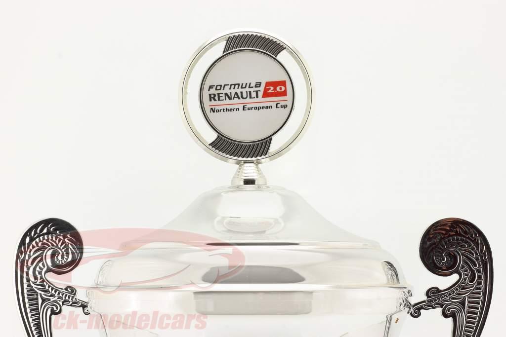Pokal Formel Renault 2.0 Winner Northern European Cup Race 3