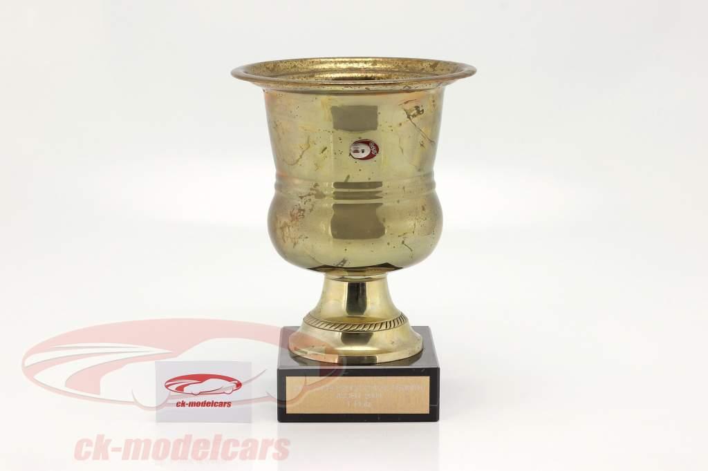 Winner's Trophy ADAC RSG Hansa Cup Race Assen 2004