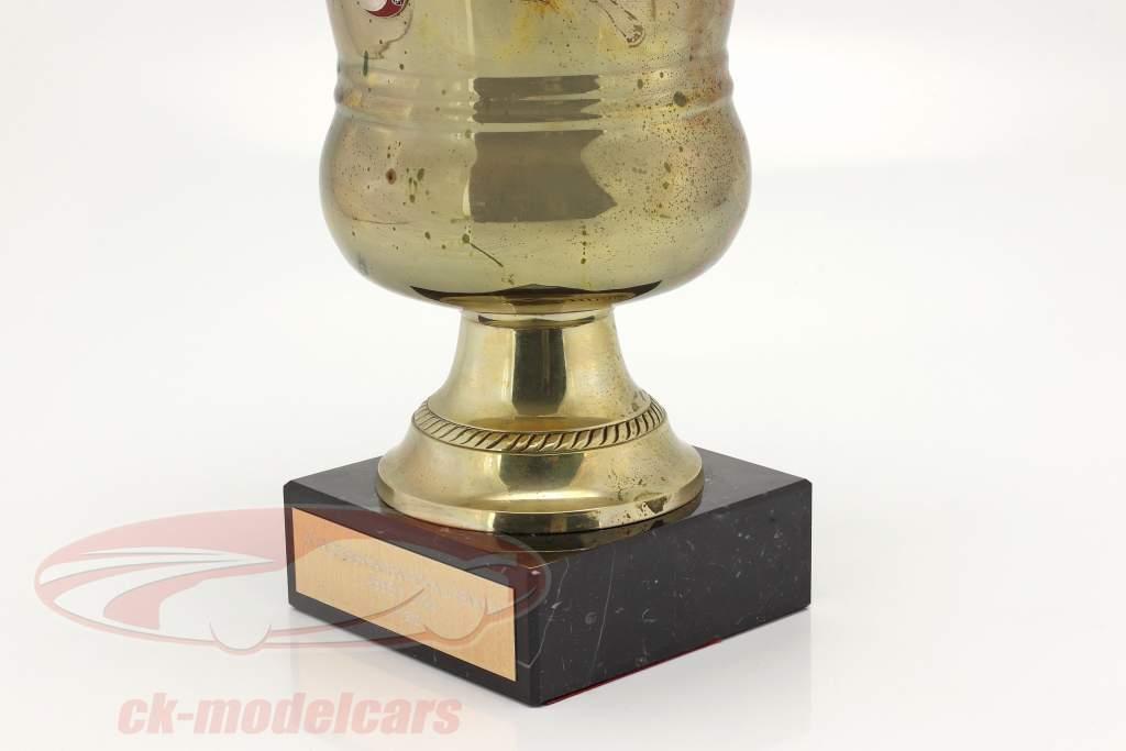 Do vencedor Troféu ADAC RSG Corrida da Hansa Cup Assen 2004