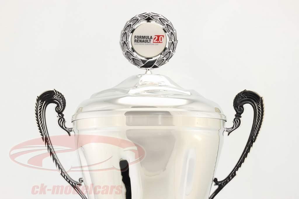 Pokal 6.Platz NEC Formel Renault 2.0 Saison 2011