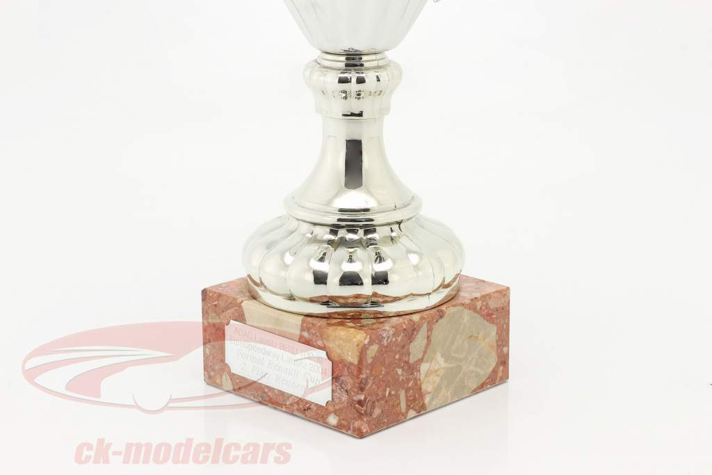 Trofeo 2do Race 2 Beru Top 10 Lausitz fórmula Renault 2.0 estación 2004