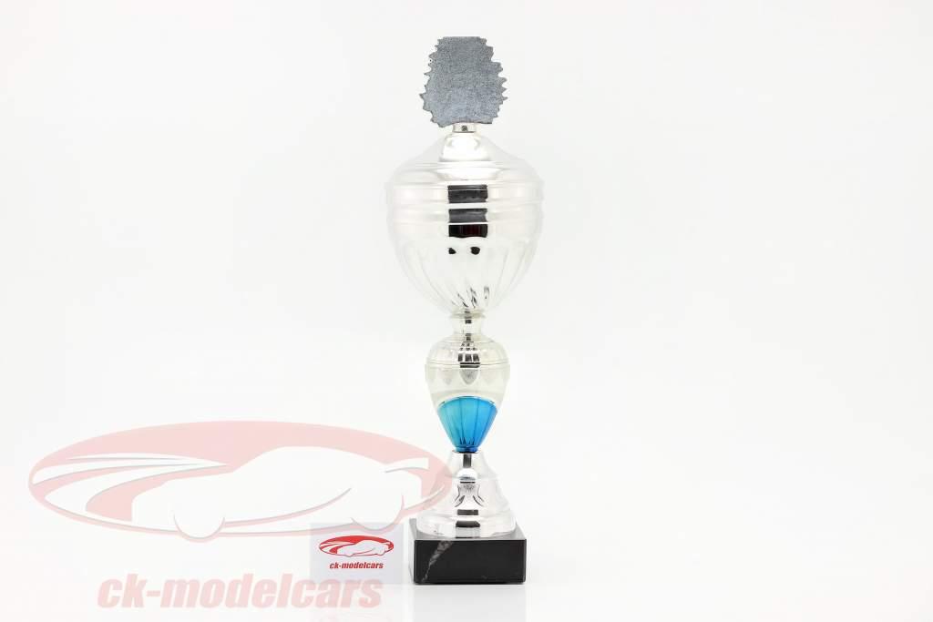 Trophée 1er Race 2 NEC formule Renault 2.0 Nürburgring 2010