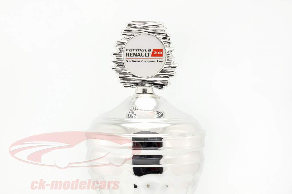 Siegerpokal 1.Platz 2. Rennen NEC Formel Renault 2.0 Nürburgring 2010