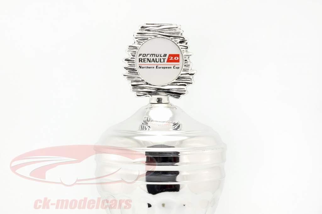 Trofee 1e Race 2 NEC formule Renault 2.0 Nürburgring 2010